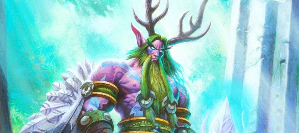 """Legend Druid Decks """"Updated"""""""